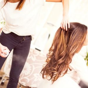 pro hairstyle course
